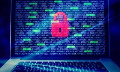 Ransomeware Hack