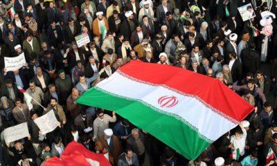 Iran vs Bitcoin