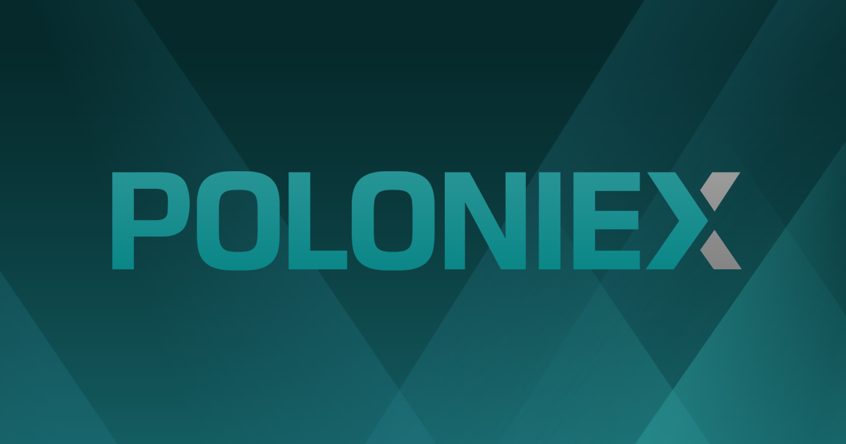 Poloniex data leak