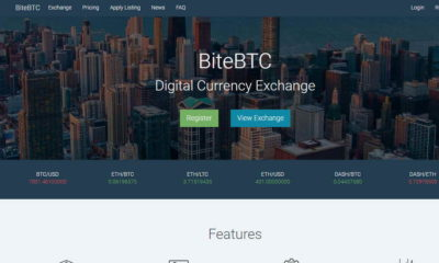 BiteBTC-exchange