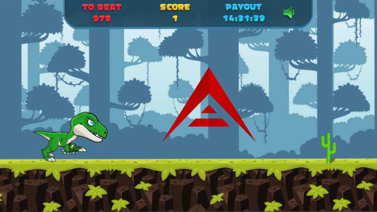 Review: Play Arcade Games Inside ARK Wallet And Win Some