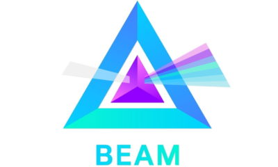 Beam is added to Binance