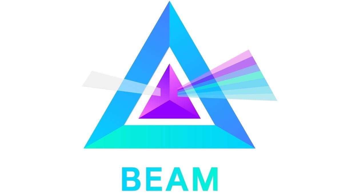 Beam is added to Binance