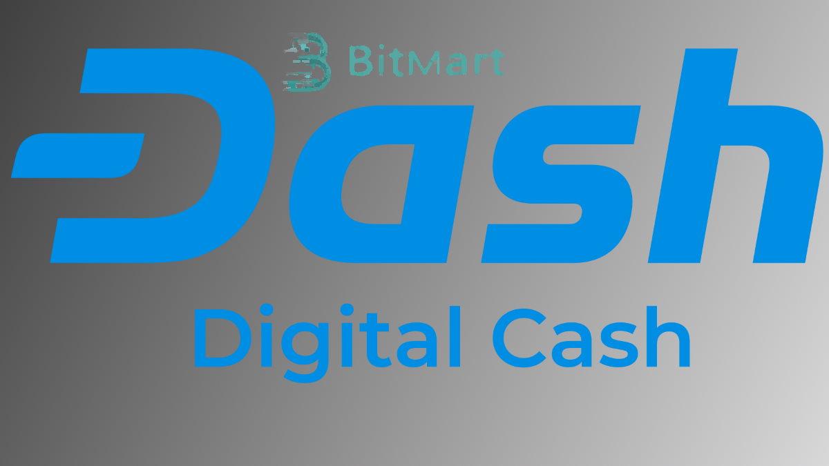 Dash-Listing-Bitmart