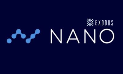 EXODUS-Support-NANO-Cryptocurrency