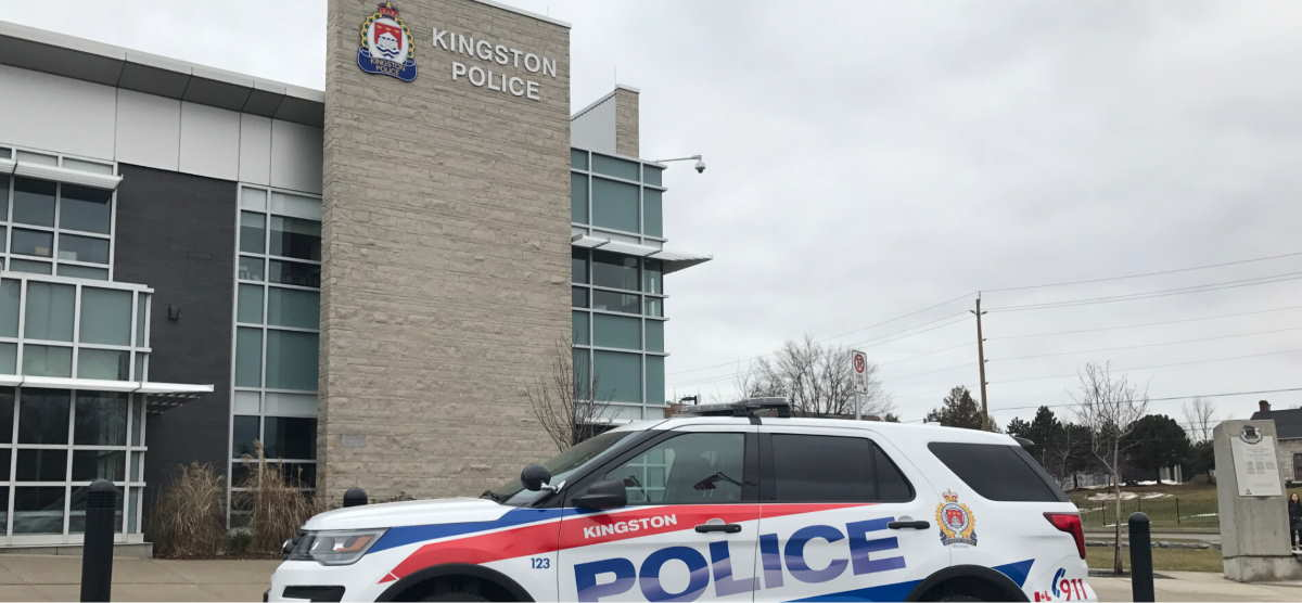 Kingston police warn of Bitcoin scam