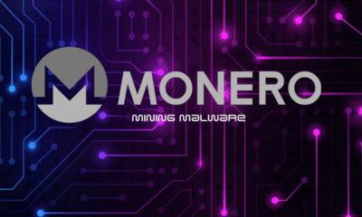 Monero-Mining-Malware