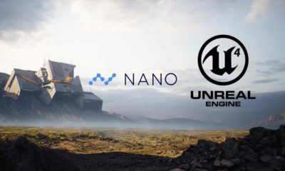 NANO-Unreal-Engine