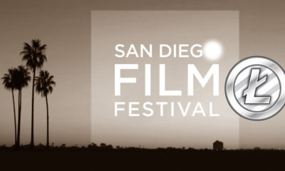 San Diego International Film Festival Partners with Litecoin Foundation