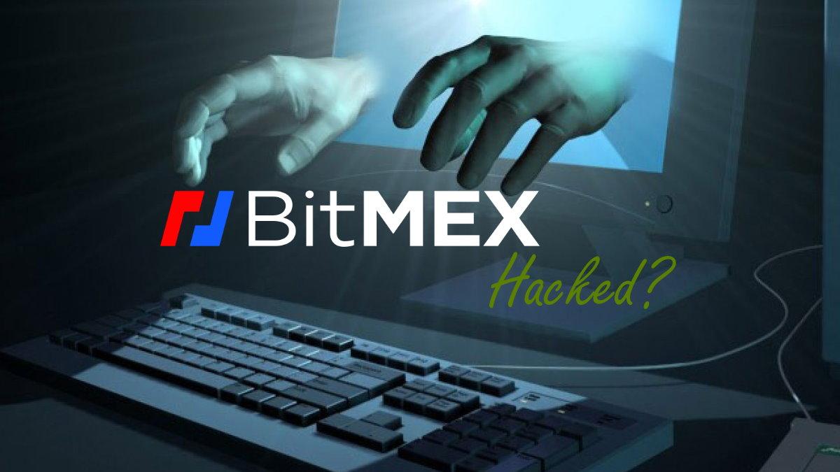 BitMex-Hack