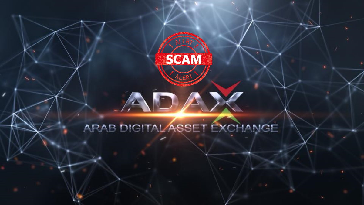 Dubai-Based Crypto Exchange ADAX Vanishes With Users' Funds