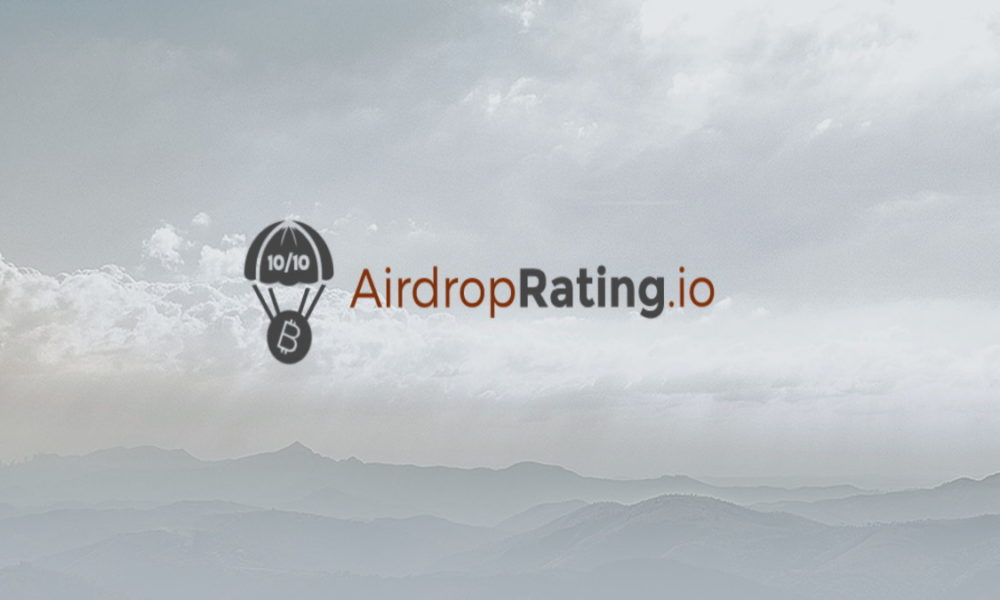 AirdropRating-Airdrops-Platform-Review