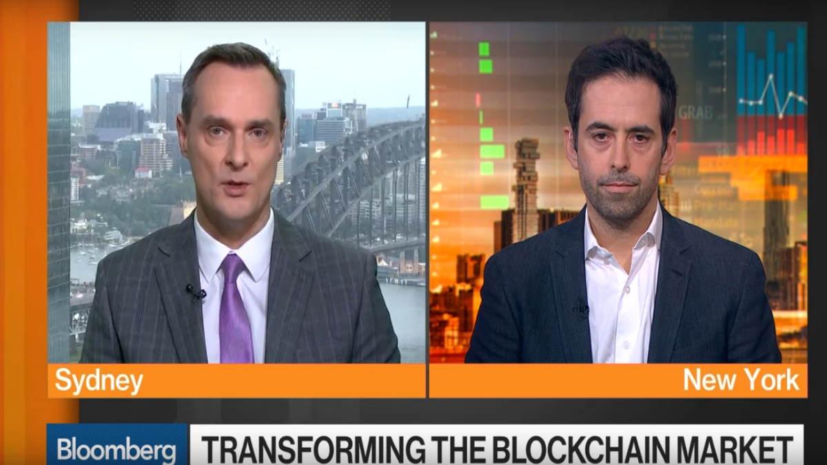 Blockchain Industry Should Thank Facebook