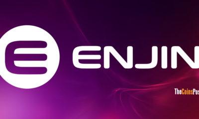Enjin-Goes-Live