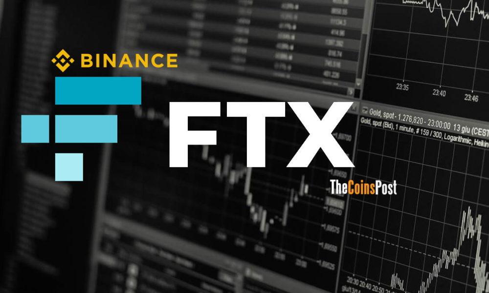 Binance-Delists-FTX-Leveraged-Tokens