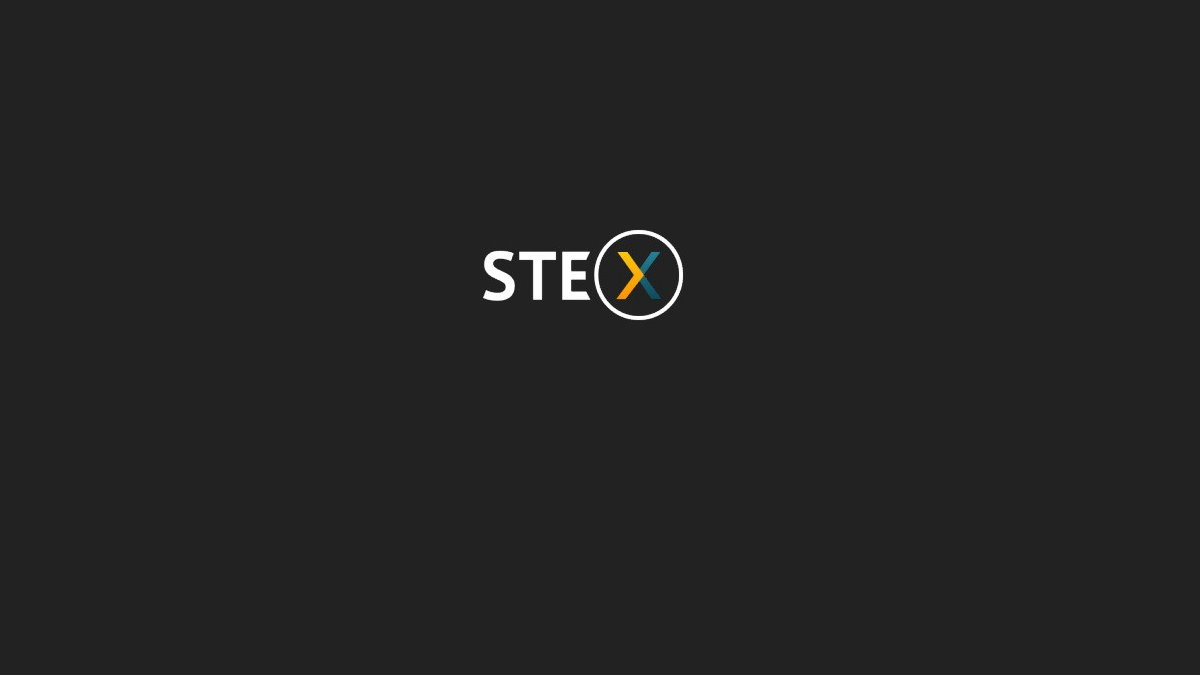 STEX Exchange Adds Indian Rupee