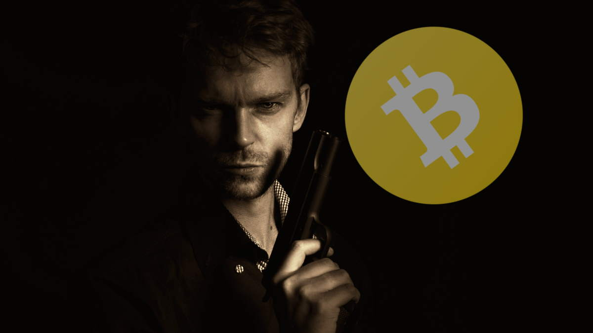 New Jersey Man Paid 40 BTC to Hire a Hitman