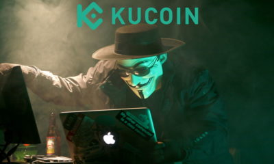 KuCoin-Cryptocurrency-Exchange-Hacked